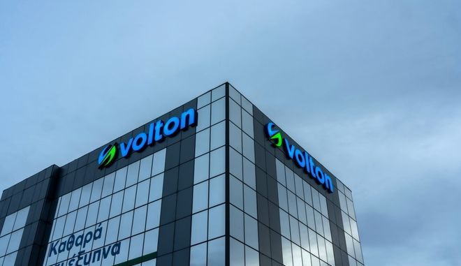 Volton: Εξετάζει είσοδο στις τηλεπικοινωνίες