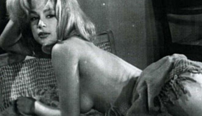 Μηχανή του Χρόνου: Όταν η Βουγιουκλάκη έσβησε τσιγάρο στο πρόσωπο συνεργάτη της