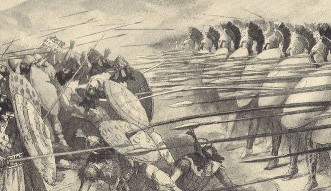 Μάχη των Πλαταιών: Πώς οι Έλληνες αποδεκάτισαν τους Πέρσες