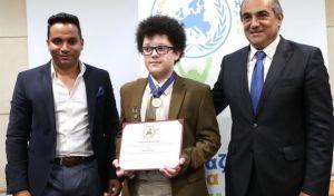 Ο 12χρονος Νικόλας
