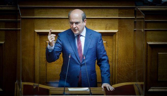 Βουλή: Έκθεση - καταπέλτης για το νομοσχέδιο Χατζηδάκη