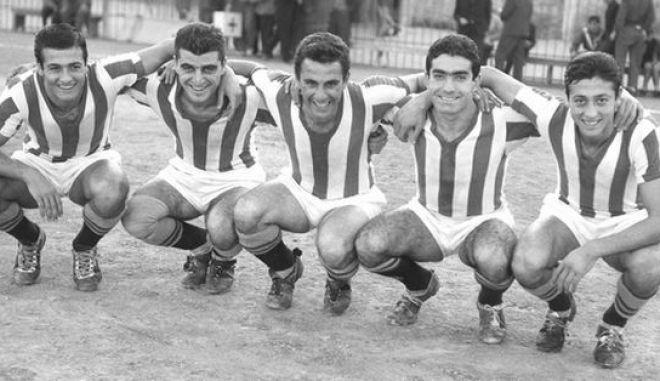 13 Οκτωβρίου 1968: Η μέρα που ενώθηκαν Ολυμπιακός, ΑΕΚ και Παναθηναϊκός