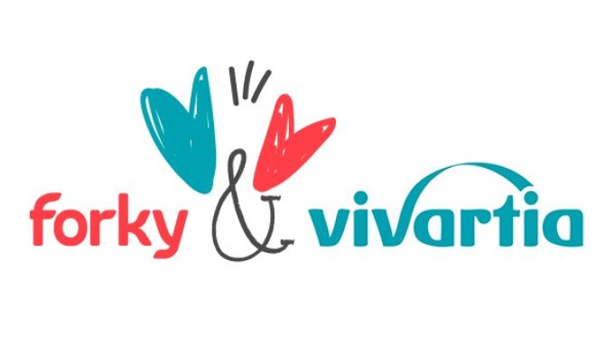 Ο όμιλος Vivartia εξαγόρασε το forky