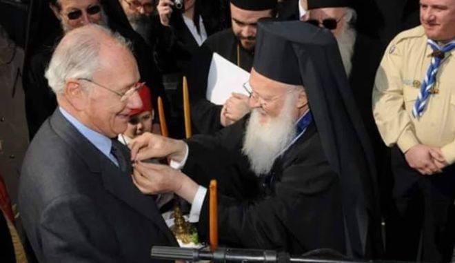 Εμμανουήλ Κοντέλλης: Πέθανε ο άνθρωπος που έφερε το πρώτο Ford στην Ελλάδα