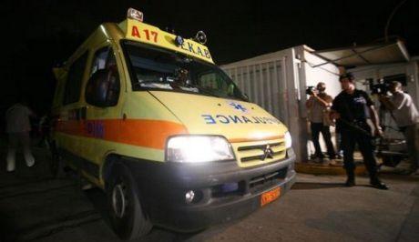 Τραγωδία στην εθνική Τρίπολης – Πύργου: Ξεκληρίστηκε τετραμελής οικογένεια