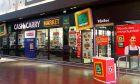 Κατάστημα της αλυσίδας σούπερ μαρκετ και Cash & Carry, Bazaar