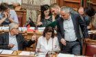 Με διακομματικό 'ναι' σε πολυάριθμα άρθρα ψηφίστηκε το πολυνομοσχέδιο για τους ΟΤΑ