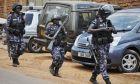 Αστυνομία της Ουγκάντα
