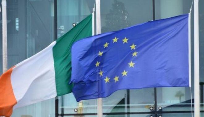 Δόθηκε η τελευταία δόση στην Ιρλανδία από την ΕΕ το ΔΝΤ και την ΕΚΤ