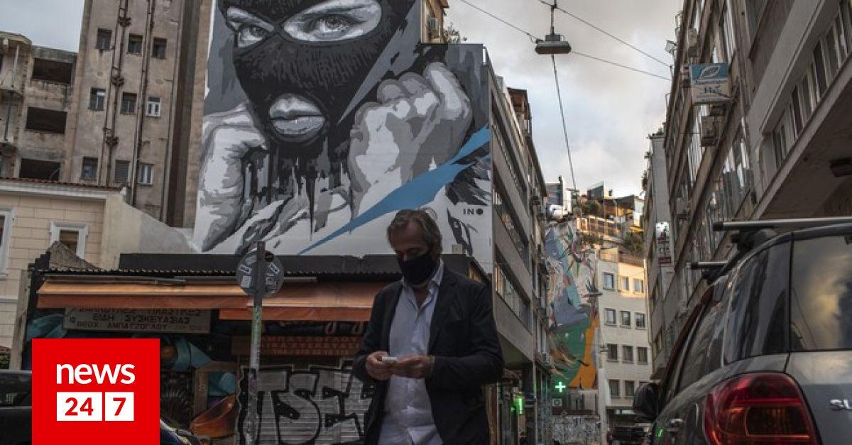 Διασπορά – Κορονοϊός: Εκτός ελέγχου η Αττική, μεγάλο πρόβλημα στη Θεσσαλονίκη – Κοινωνία