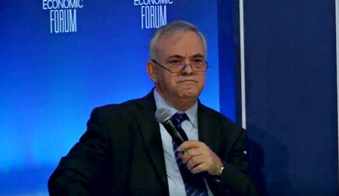 Δραγασάκης: Η χώρα δεν βγαίνει μόνο από το μνημόνιο αλλά και από την κρίση