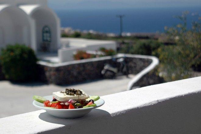 Χάνεται η ελληνικότητα της φέτας;