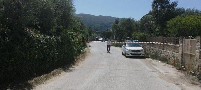 Ζάκυνθος: Μαφιόζικη εκτέλεση με μια νεκρή και έναν τραυματία