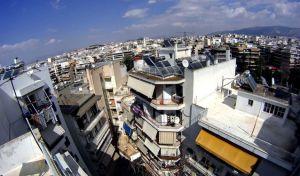 Ακίνητα στο κέντρο της Αθήνας