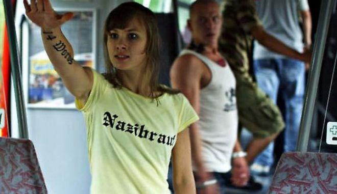 Γερμανία: Αυξήθηκε ο αριθμός των αδικημάτων που συνδέονται με το χώρο της άκρας δεξιάς