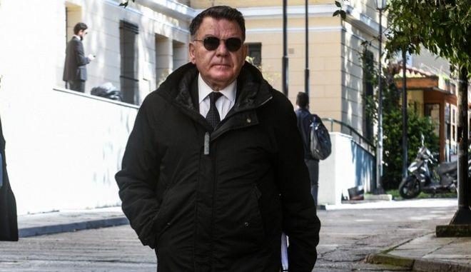 Ο δικηγόρος του Δημήτρη Λιγνάδη, Αλέξης Κούγιας