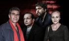 """Μπέζος, Καραντζάς, Μαυρίδου και Μπιμπίλας μιλούν στο News 24/7 για το """"ξεψύχισμα"""" του θεάτρου"""
