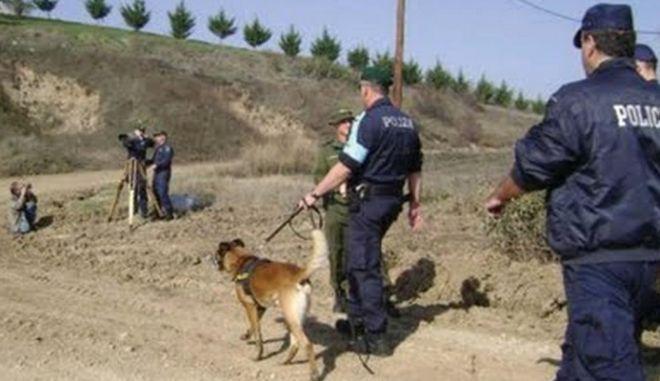 Αστυνομικοί στο...γύρο της Ελλάδας