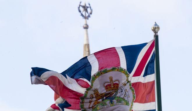 Ένταση στις σχέσεις Βρετανίας - Ρωσίας (AP Photo/Pavel Golovkin)