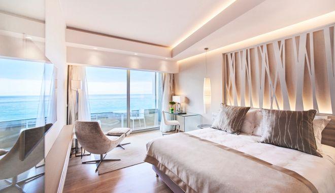 5 Βραβεία στο ξενοδοχείο Rodos Palace στην απονομή Greek Hospitality Awards 2018