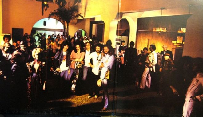 Μηχανή του χρόνου: Hotel California. Ύμνος στο σατανά ή μια μουσική καταγγελία της απληστίας;