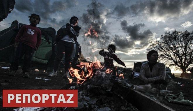 Έλληνες φωτορεπόρτερ που συνελήφθησαν στην ΠΓΔΜ μιλούν στο NEWS 247