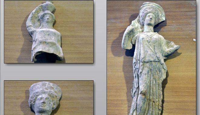 Τσιρογιάννης: Χιλιάδες αρχαιότητες δεν θα επιστρέψουν ποτέ