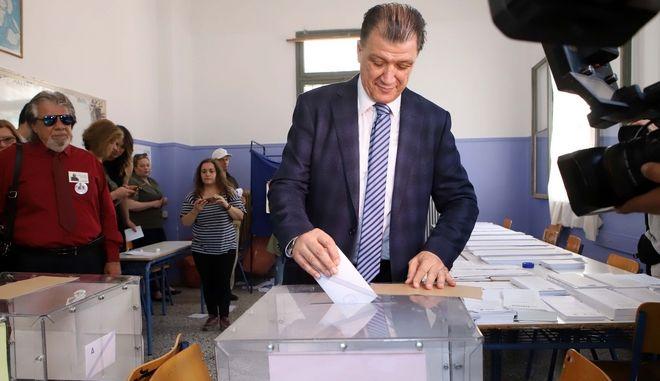 Αποτελέσματα εκλογών 2019: Επανακαταμέτρηση στο δήμο Θεσσαλονίκης