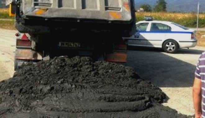 Τοξικό ατύχημα της Ελντοράντο στη Ρεντίνα