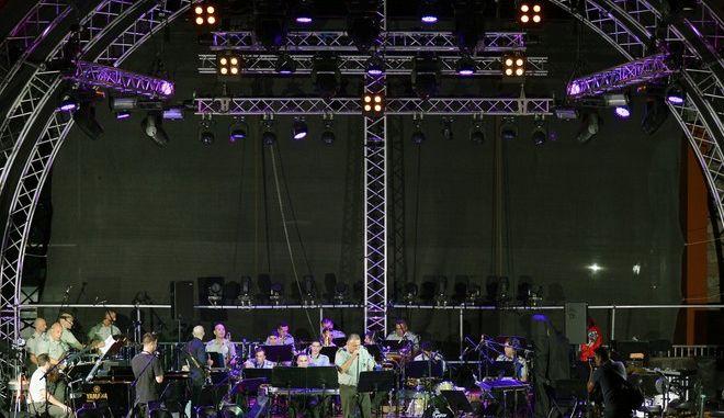 Parklife, η επιστροφή: Το ΚΠΙΣΝ υποδέχεται την άνοιξη με μία Big Band συναυλία