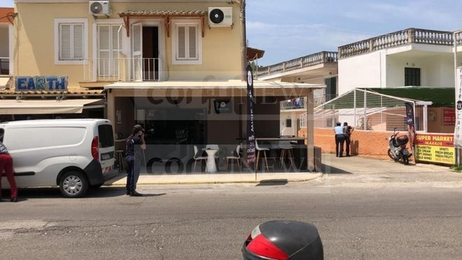 Πυροβολισμοί στην Κέρκυρα: Δολοφόνησε δύο ανθρώπους και αυτοκτόνησε