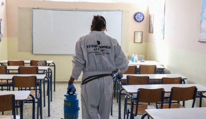 Κορονοϊός: Θέμα λίγων ημερών ο πολλαπλασιασμός των κρουσμάτων