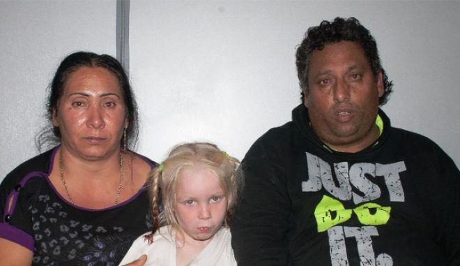 """Θα παραμείνουν προφυλακισμένοι οι """"γονείς"""" της μικρής Μαρίας"""