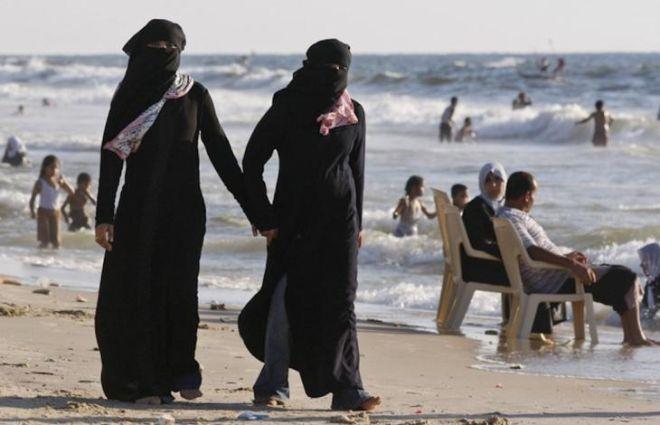 To δράμα να είσαι γυναίκα στην Σαουδική Αραβία