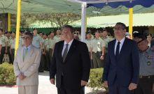 Ο Πάνος Καμμένος στην Κύπρο