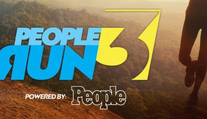Συνέντευξη Τύπου για το PeopleRun 3