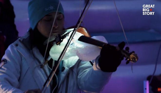 Τέσσερις ασυνήθιστες ορχήστρες με ακόμα πιο ασυνήθιστα όργανα