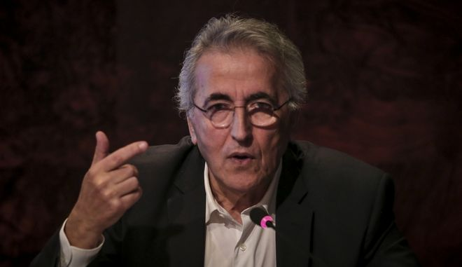 Ο Πρόεδρος της ΓΣΕΕ, Γιάννης Παναγόπουλος