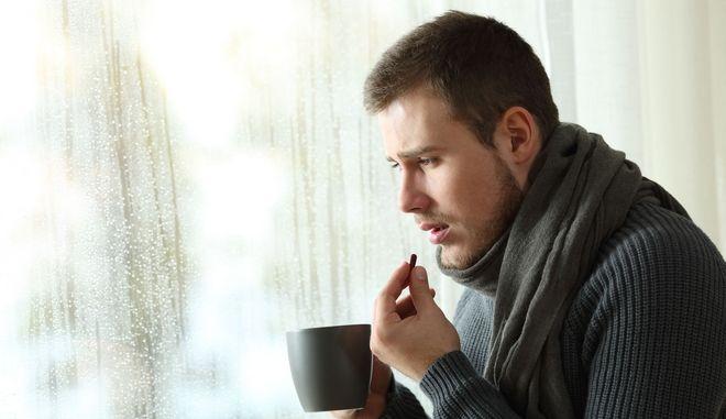 Επιδείνωση πόνου κατά τις υγρές μέρες