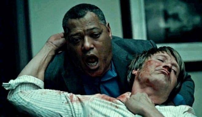 """Hannibal"" 2ος κύκλος: δείτε τα πρώτα 2.23 αιματοβαμμένα λεπτά"
