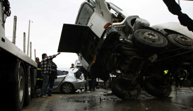 Γρεβενά: Έκλεψαν όχημα και κατέληξαν στο νοσοκομείο