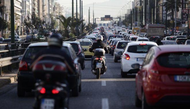 Ανασφάλιστα οχήματα: Λήγει η προθεσμία, έρχονται πρόστιμα