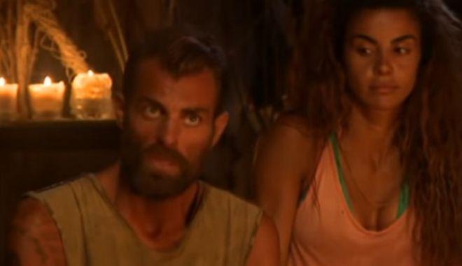 Survivor: Να προστατέψει τον Χανταμπάκη προσπάθησε ο Τανιμανίδης