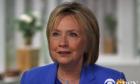 """Χίλαρι Κλίντον για Λεβίνσκι: """"Η Μόνικα ήταν ενήλικη, σωστά δεν παραιτήθηκε ο Μπιλ"""""""