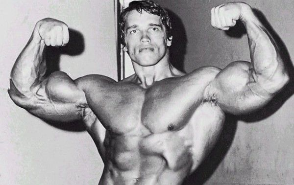Μηχανή του Χρόνου: Οι καλλιτέχνες του bodybuilding που γέμισαν τα γυμναστήρια