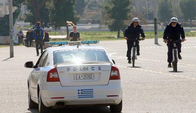 Έλεγχοι και πρόστιμα από την αστυνομία