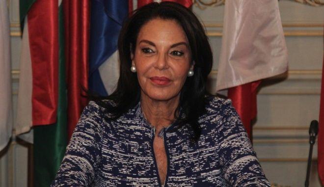 Κ. Παναγοπούλου