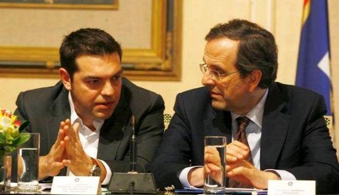 Για νέο κομματικό κράτος και προπαγάνδα καταγγέλλει τον ΣΥΡΙΖΑ η ΝΔ