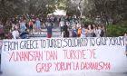 Μια πράξη αλληλεγγύης από τους Support Art workers στους Grup Yorum