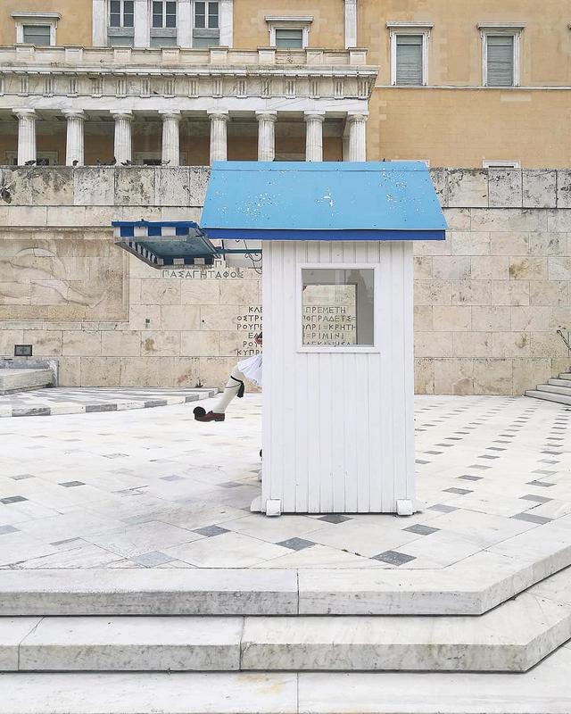 Accidentally Wes Anderson: O άνθρωπος πίσω από τον πιο όμορφο λογαριασμό του Instagram
